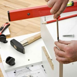 Assembly Services Mississauga Handyman