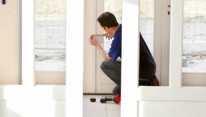 Door Installation Service Mississauga Handyman