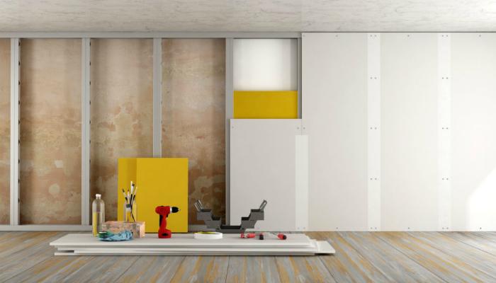 Drywall Installation Mississauga Handyman