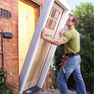 Door Installation Mississauga Handyman