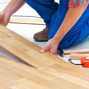 Flooring Mississauga Handyman