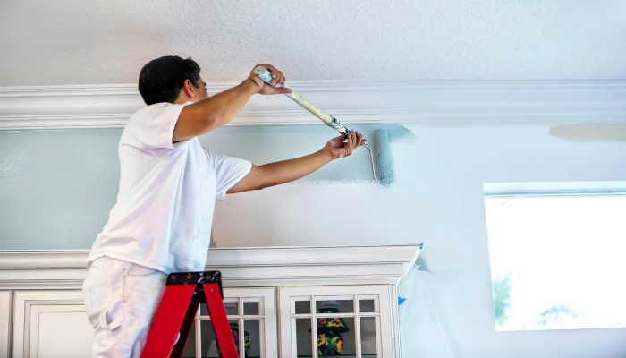 Painting Services Mississauga Handyman