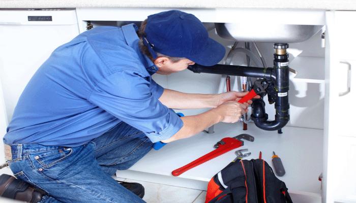 Plumbing Mississauga Handyman