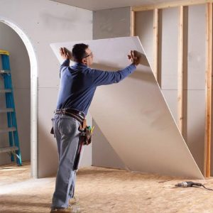 Drywall Mississauga Handyman